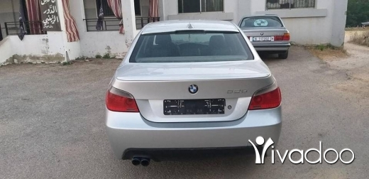 BMW in Beirut City - E60 full top ankad
