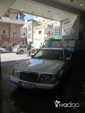 Mercedes-Benz in Aley - مرسيدس ce300 24