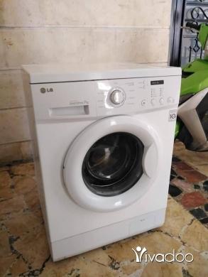 Machines à laver dans Port de Beyrouth - غرفه نوم
