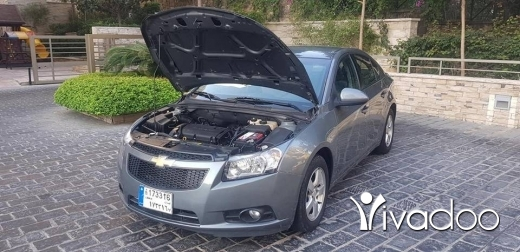 Chevrolet in Port of Beirut - Chevrolet Cruze for sell