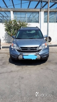 Honda in Tripoli - Honda crv ex model 2008 4rwel