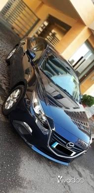 Mazda in Tripoli - Mazda 3 Model 2015