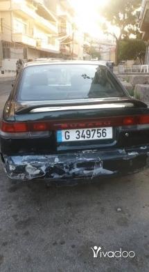 Other in Port of Beirut - سيارة خصوصي سياحية