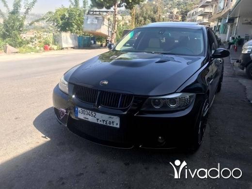 BMW in Sin el-Fil - bm 325i full vitesse