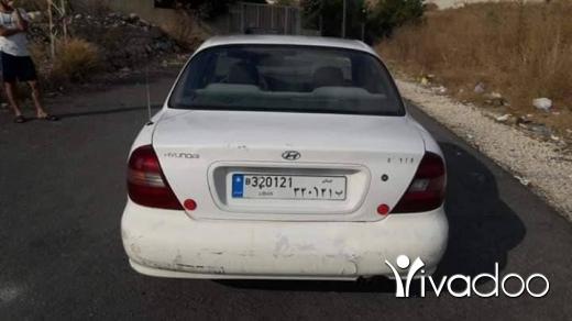 Hyundai in Saida - سوناتا هيونداي