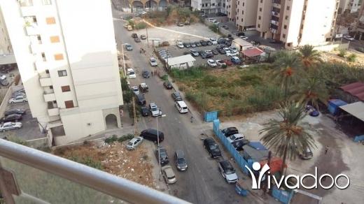 Apartments in Dam Wel Farez - شقة فخمة للبيع الضم والفرز