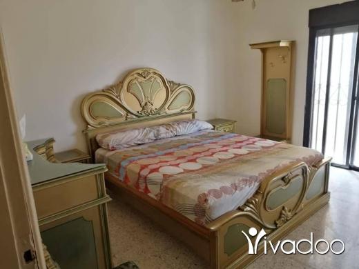 Apartments in Tripoli - شقة مفروشة للايجار طرابلس