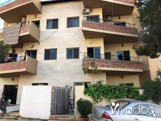 Apartments in Barsa - شقه للبيع برسا الكور