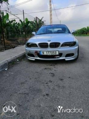 BMW in Saida - 2001 bmw