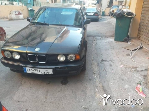 BMW in Laboueh - Bmw 535