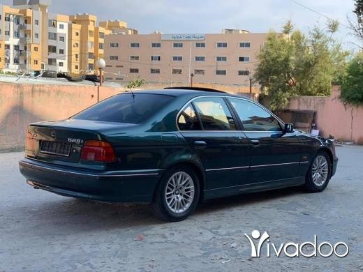 BMW in Zgharta - BMW 528 model 96