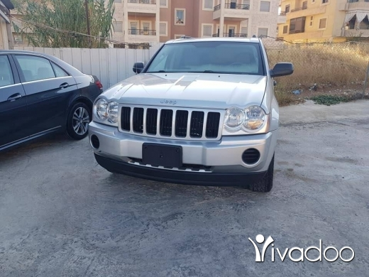 Jeep in Zahleh - Jeep v6 4x4 . 2005