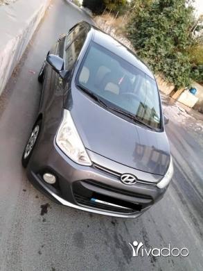 Hyundai in Saida - Hyundai grand i10 2015