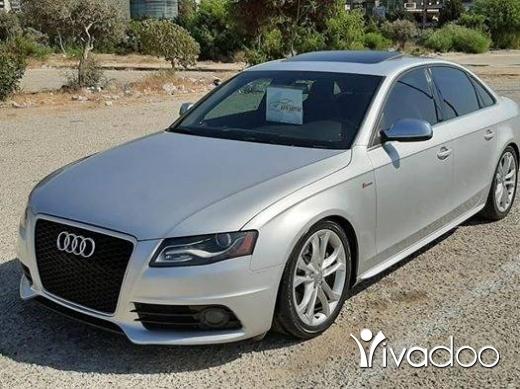 Audi in Tripoli - 70394597