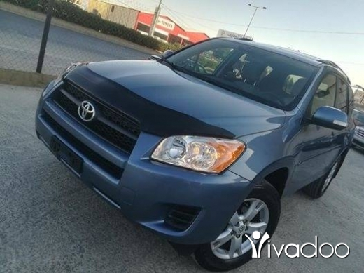 Toyota in Zahleh - Toyota Rav_4 model 2011 clean carfax no accidents ☎️76870244
