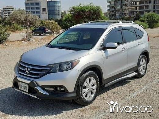 Honda in Tripoli - 70394597