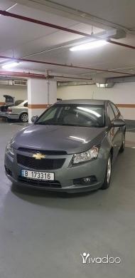 Chevrolet in Beirut City - Chevrolet Cruze LS