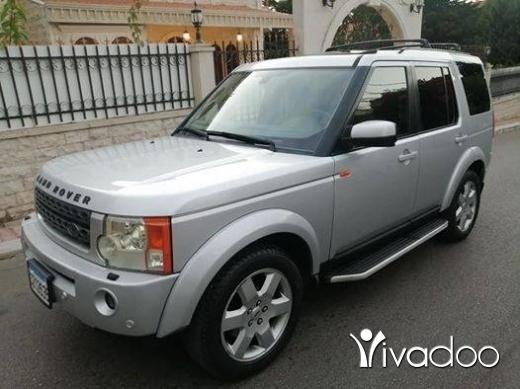 Rover in Zgharta - Lr3 Hse V8 mod 2006 ماشي ١٢٠.٠٠٠ الف سوبر نضيف phone 70010460