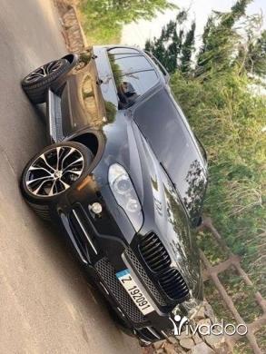 BMW in Hadeth - BMW X5