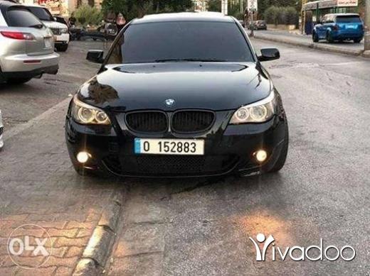 BMW in Hadeth - Bmw 530