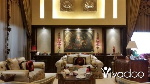 Apartments in tallet al-khayat - شقة دوبلكس سوبر ديلوكس