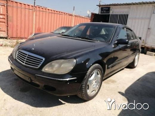 Mercedes-Benz in Damour - غواصة ٣٢٠ ٦ سلندر 71634450