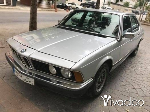 BMW in Mansourieh - bmw 733 for sale