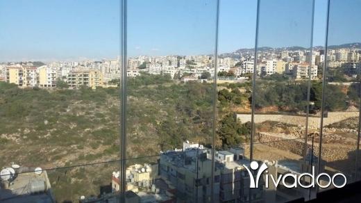 Apartments in Dawhet Aramoun - شقة للبيع في دوحة عرمون كاشفة