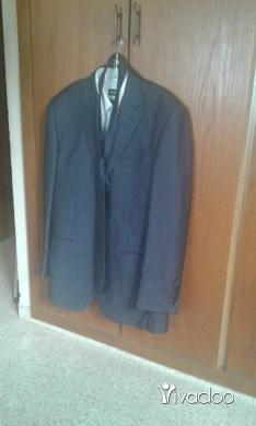 Suits & Tailoring in Jounieh - بدلة مع اميس وكرافات لبسة وحدة