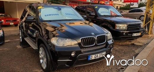 BMW in Ras-Meska - Bmw X5 3.5