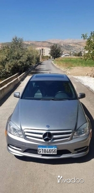 Mercedes-Benz in Zahleh - 76979079