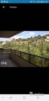 Apartments in Beirut City - شقة للبيع بشامون دير قوبل