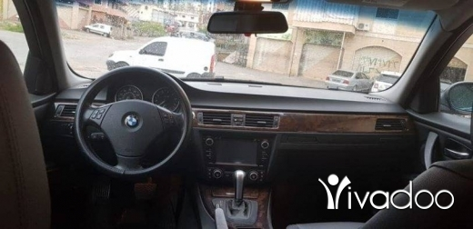 BMW in Nabatyeh - Bmw 328 V6 mod 2007.امكانية الفحص بالكامل.٧٠٤٥٥٤١٤