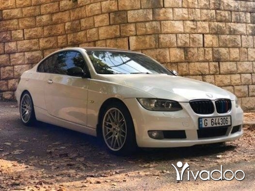 BMW in Aley - Bmw superr clean full option