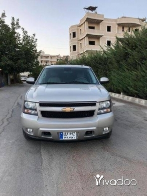 Chevrolet in Zahleh - Chevrolet Tahoe LT