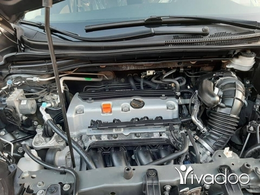 Honda in Tripoli - For sale jeep hondaa crv