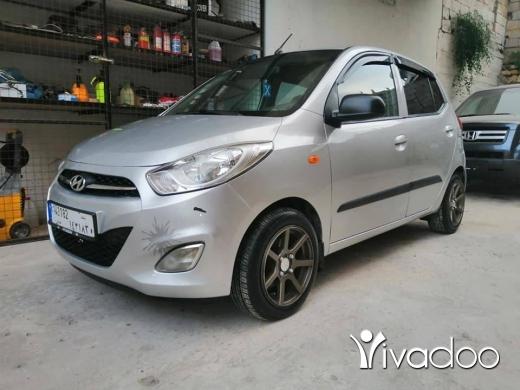 Hyundai in Deir Ammar - هونداي شركي 2013 ببورق سعر نهاي ودولار