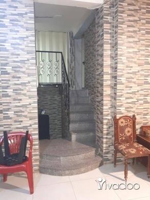 Apartments in Kobbeh - في بيت بالقبة للبيع يتألف من ٣ عرف نوم وصالون ٢ حمام ومطبخ