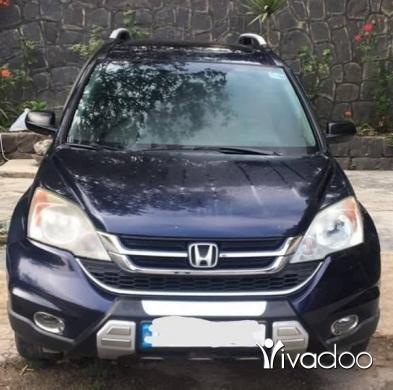 Honda in Tripoli - رانج هوندا CRV