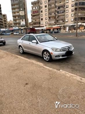 Mercedes-Benz in Tripoli - للبيع mercedes