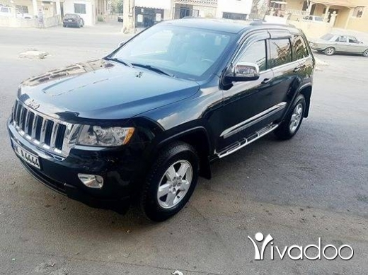 Jeep in Sarafand - jeep 2012 4×4 moter vvt clean car fax 71227342