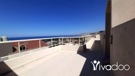 Apartments in Bouar - A 300 m2 duplex having an open mountain/sea view for sale in Bouar