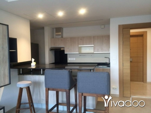 Apartments in Dbayeh - A fully furnished 105 m2 apartment for rent in Dbaye - Waterfront