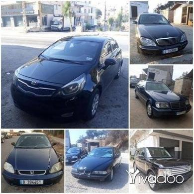 Kia in Zgharta - Geitani cars 4 sale . Info wp 03934993
