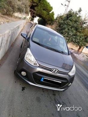 Hyundai in Saida - Huyndai Grand i10 2015 meshyh 40 alef for more details plz contact