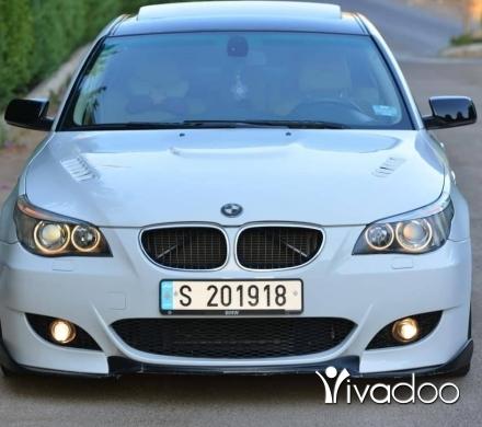 BMW in Jdeidet el-Chouf - Bmw 530