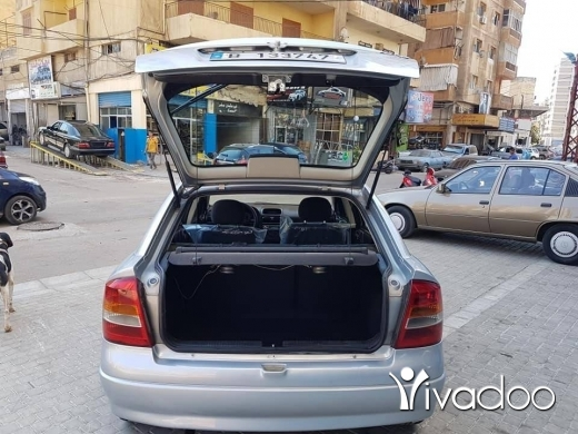Opel in Majd Laya - opel astra 2oo3