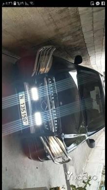 Mercedes-Benz in Damour - مرسيدس ٣٢٠