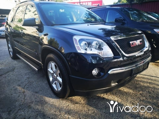 GMC in Beirut City - GMC accadia