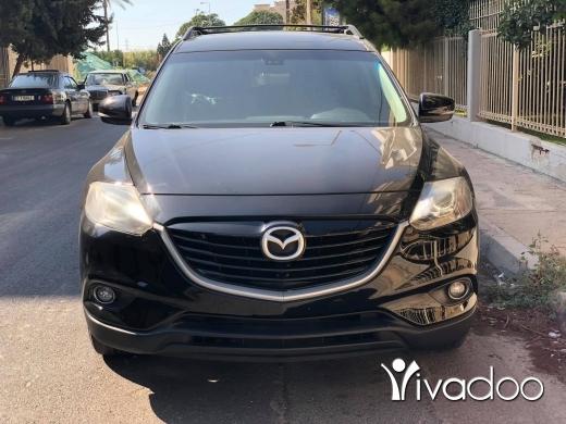 Mazda in Beirut City - Mazda cx-9